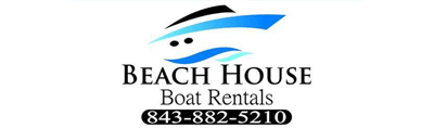 Beach House Boat Rentals of Murrells Inlet, SC