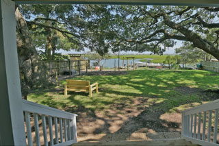 Murrells Inlet Fishing Lodge